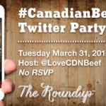 The Roundup™ APP Canadian Beef App