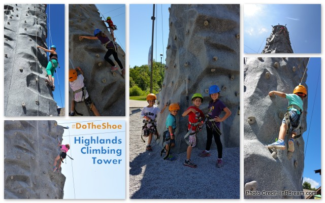 Horseshoe Resort Ontario the Adventure is waiting for you a hour from Toronto. Affordable Family Travel filled with fun!