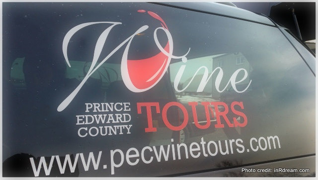 Prince Edward County Wine Tours, The Huff Estates Inn Review
