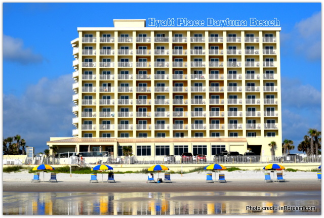 Daytona Beach Hotel Review, Family Vacation on Daytona Beach,Daytona Beach, Driving on Daytona Beach, Family Travel CA, Family Travel, America Original Beach, Florida Family Travel, Hyatt Place Daytona Beach Review