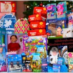 Kindness Mountain, Christmas donations, Christmas 2016, Social good, Meaningful, Giving back, Community, Kawartha Lakes