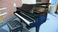 Expressive Therapy Center update: 88 keys have arrived