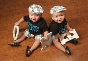 white-twins