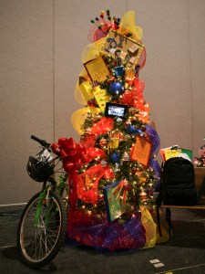 Holiday Tree Festival Spotlight: I Promise