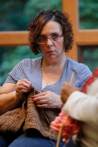 Loose Knit Group swaddles babies with their talents (Photo gallery)