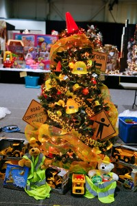 Holiday Tree Festival spotlight: Building on the Promise