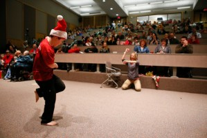 Dance class offers fun, friendship and therapy to kids with special needs (Photo Gallery, Video)