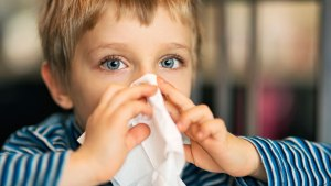 Ease your child's indoor allergies with these top 10 tips