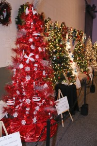 Holiday Tree Festival offers beauty beyond the tree branches