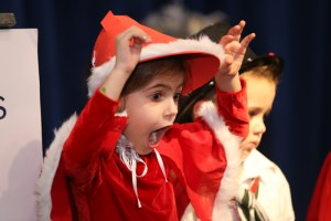 Holiday Hopes and Wishes grows to 330 attendees