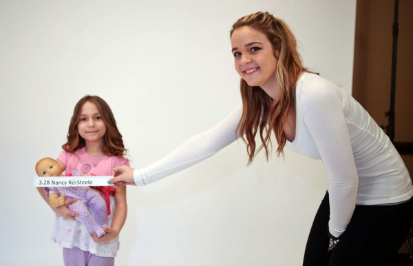 Volunteerism starts early with Teen Outreach