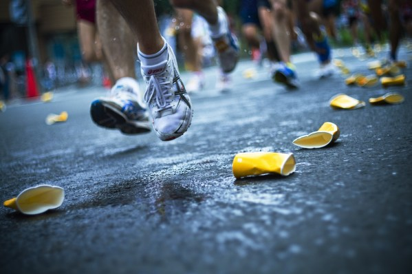 Runner's Academy Improves Form And Helps Prevent Injuries