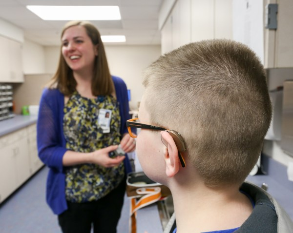 A Day in The Life of a Pediatric Audiologist