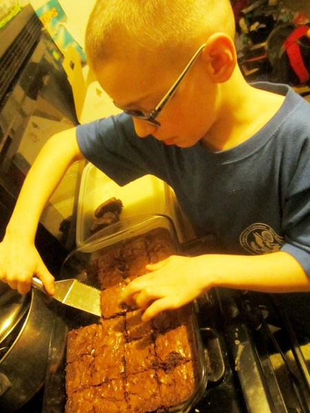 Surgery Helps 10-Year-Old Budding Restauranteur Get Back in the Kitchen