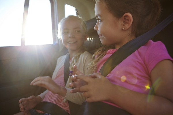 Unplugged: 5 Car Games To Play On Your Next Family Road Trip