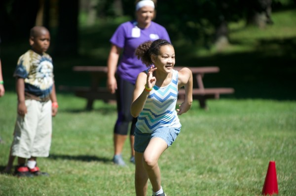Diabetes Camp Treats Kids To Summertime Fun Without The Worry