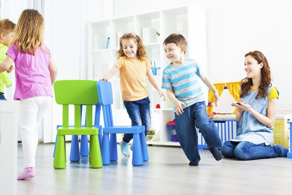 Tired Of The Same Old Tea Parties? 4 Games to Keep Your Preschooler Active, Engaged This Summer