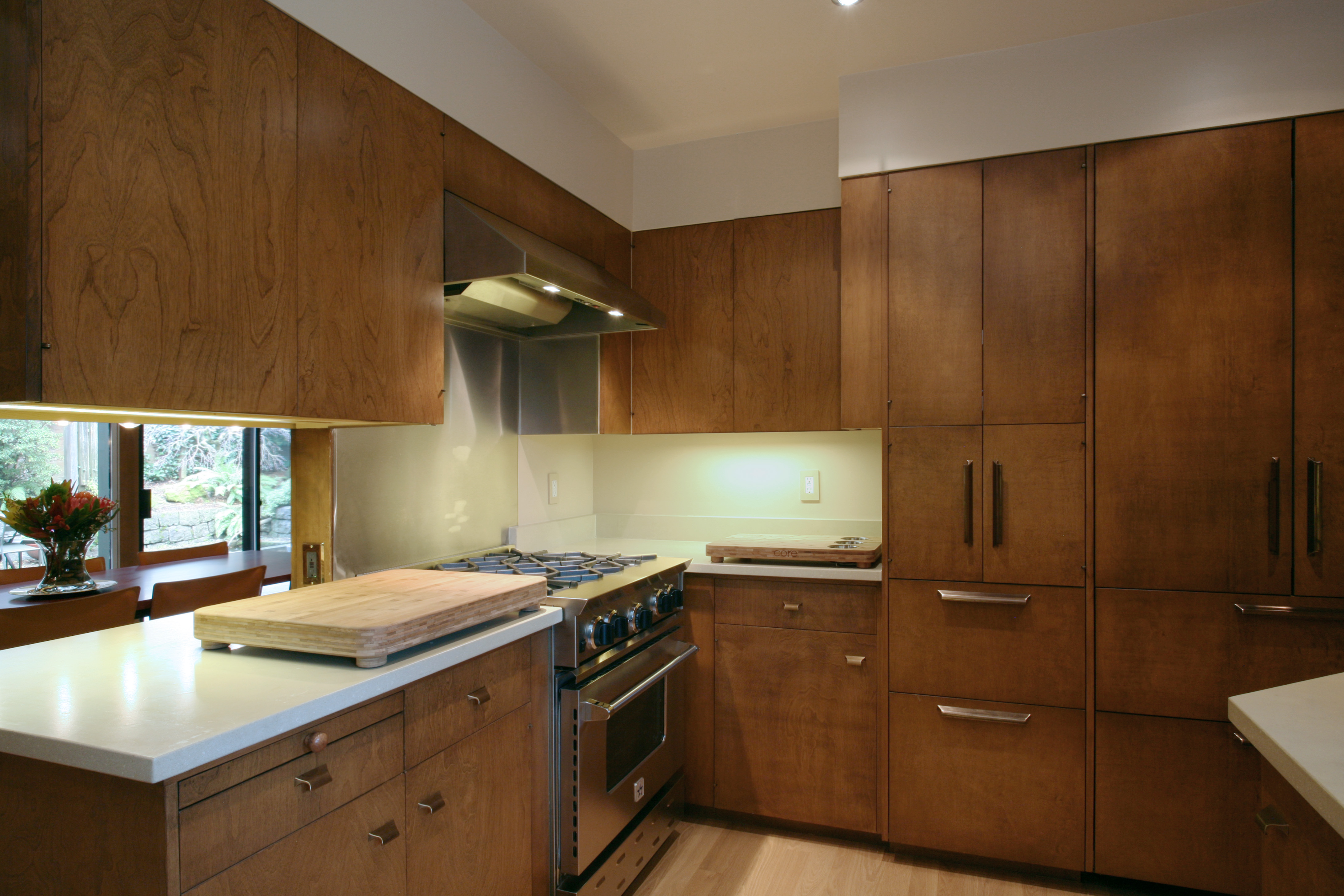 period kitchens the 50s and 60s laminate kitchen cabinets Jacobson Kitchen A 1 P