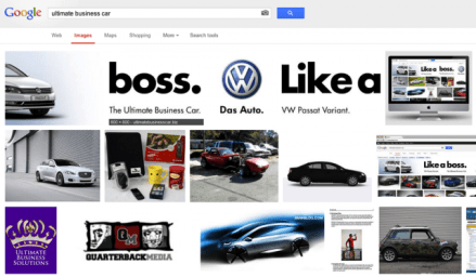 How Volkswagen Made SEO Cool
