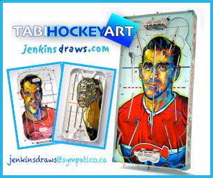 table-hockey-art-banner-border