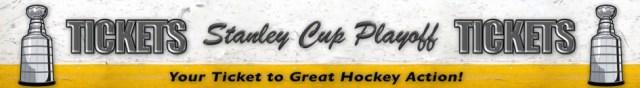 Vivid - Stanley Cup Playoff Tickets
