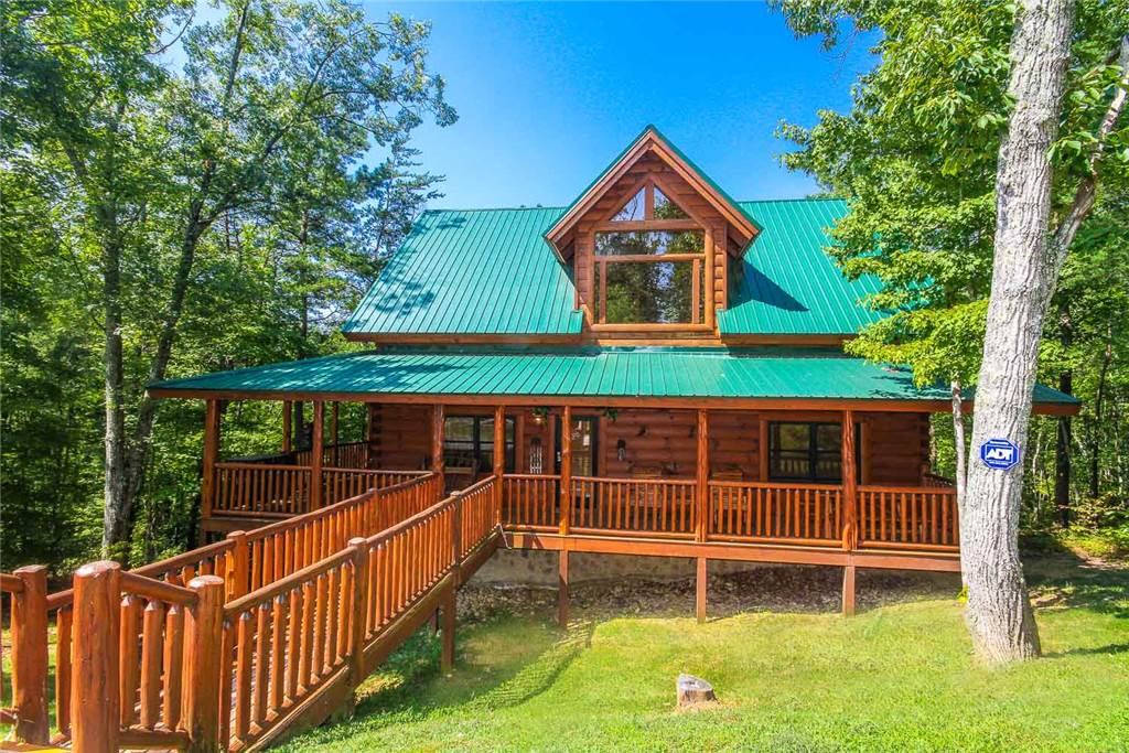 5 rental companies with the best places to stay in for Cabins in gatlingburg tn
