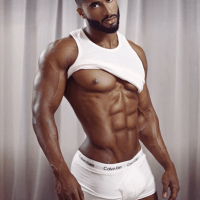 Oh Jesus! (Oh Its Just Omarion Ryan)