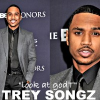 "Look At ""GodT"": Tremaine at the '15 Bet Honors"