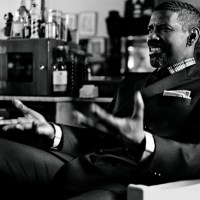 Denzel Washington Is Aging and We May Have To Accept It