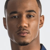 """Jessie T. Usher Is The New """"It"""" Actor Wolf on The Prowl"""