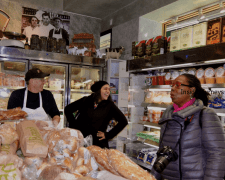 Food and History In Little Italy