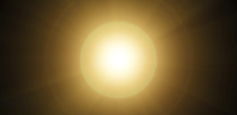solar flare GMD