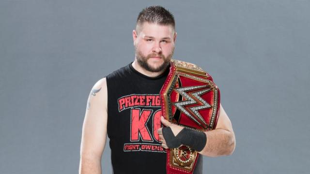 Image result for kevin owens universal championship