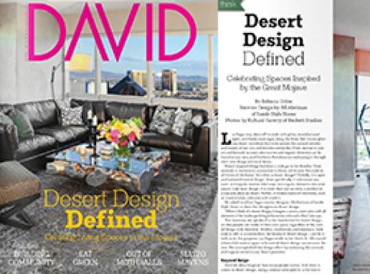 David Magazine