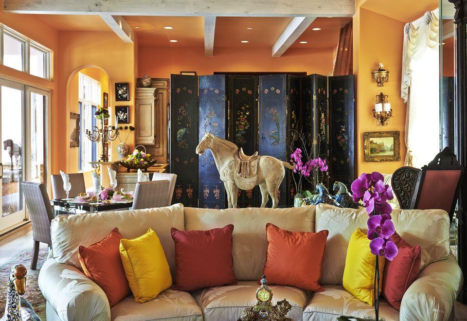 moroccan theme interior design