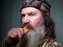 Phil Robertson feature