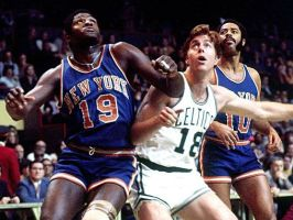 Willis Reed Feature