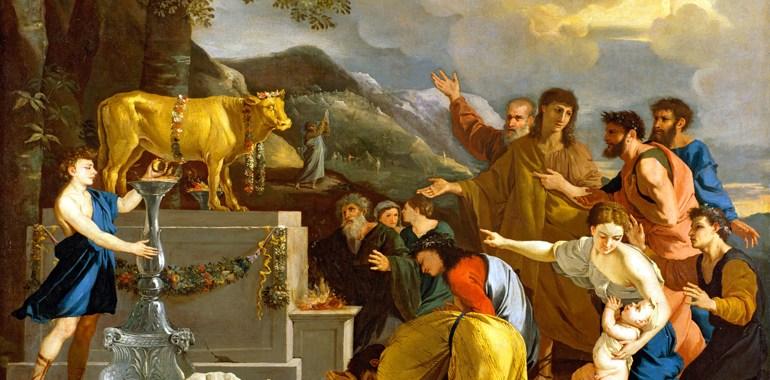Jenkins Dangers Of The Golden Calf Inside The Pew