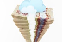 IT-in-the-service of business: a cost equation
