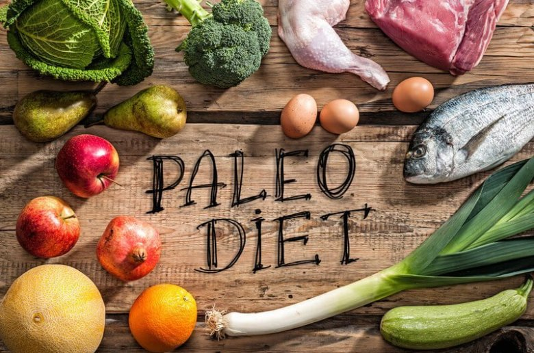 the paleo solution | insimoneskitchen.com