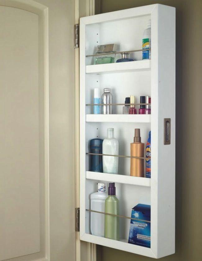 Soluciones de almacenaje para ba os peque os - Soluciones de almacenaje ...