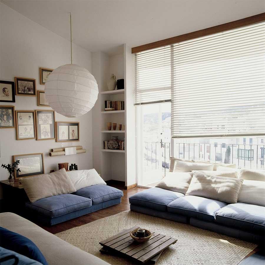 interiores de casas bonitas