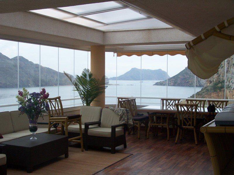 Nuevos espacios en tu hogar con cerramientos para terrazas - Cerramientos para terrazas ...