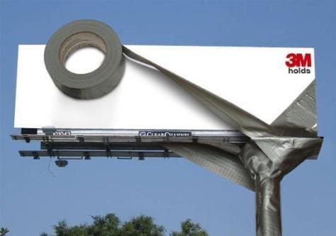 3M Billboard