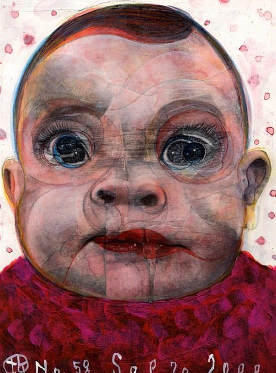 Takahiro-Kimura-1000-Broken-Faces-Project-8-550x785