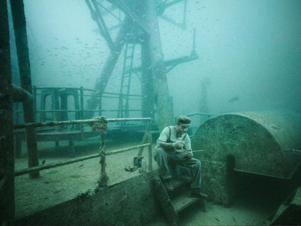 The Vandenberg - By Andreas Franke 1