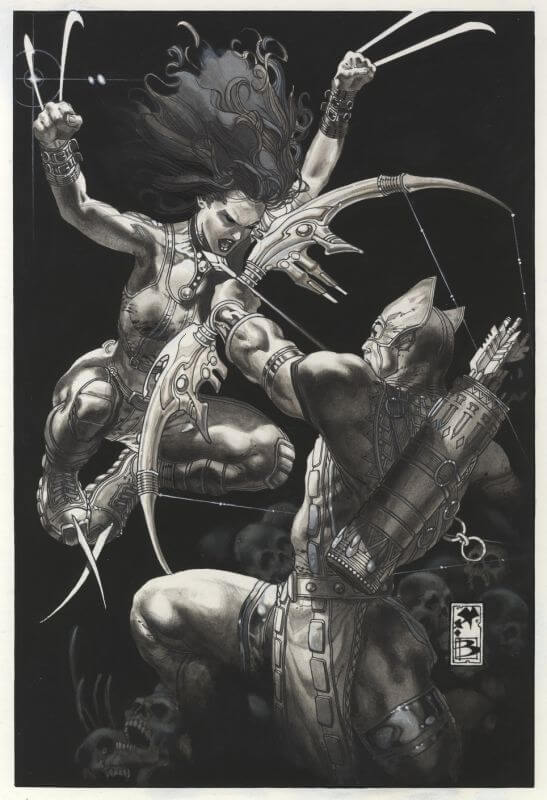 dark av xmen cover 4(hawkeye x23)