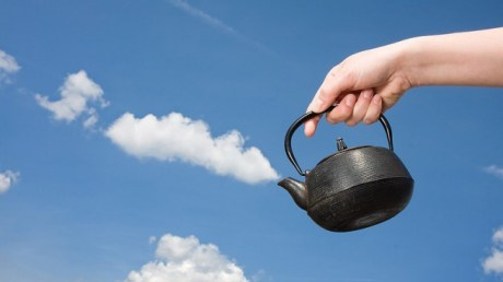 Kettle Clouds