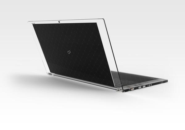 Solar Laptop