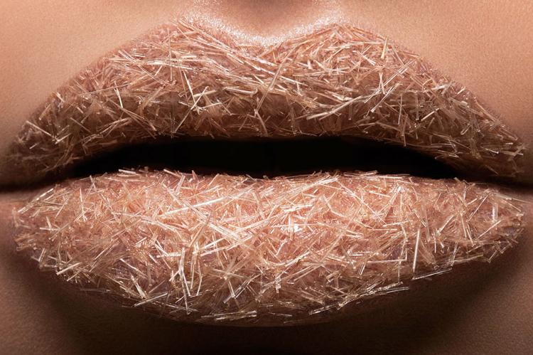 mouth art